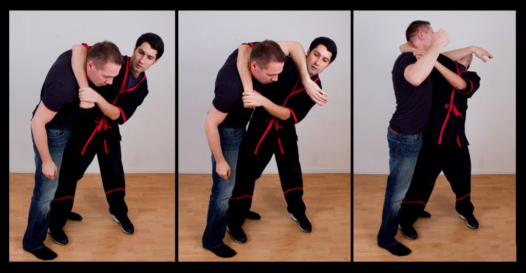 SFJ Wing Chun Berlin Selbstverteidigung Privatunterricht 2