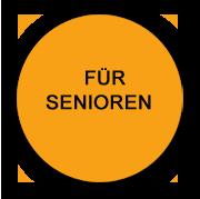 Selbstverteidigungskurse für Senioren Knopf